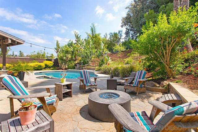 11465 Palito Ct, San Diego, CA 92127 (#200024071) :: Pugh-Thompson & Associates