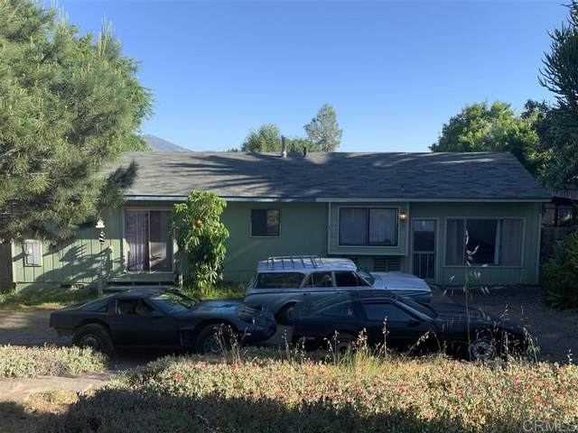 10705 Anaheim Dr, La Mesa, CA 91941 (#200024082) :: Neuman & Neuman Real Estate Inc.