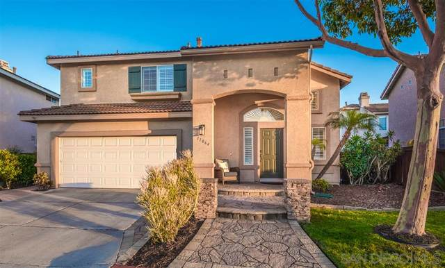 11064 Ivy Hill Drive, San Diego, CA 92131 (#200024093) :: Keller Williams - Triolo Realty Group