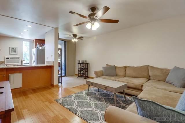 6930 Hyde Park Drive #301, San Diego, CA 92119 (#200024109) :: Neuman & Neuman Real Estate Inc.