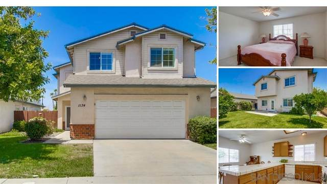 1134 Farview Ct, El Cajon, CA 92021 (#200024177) :: Neuman & Neuman Real Estate Inc.