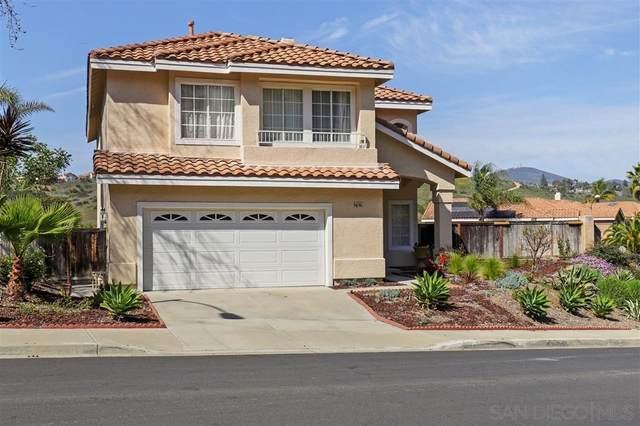 9496 Hito Ct, San Diego, CA 92129 (#200024185) :: Pugh-Thompson & Associates