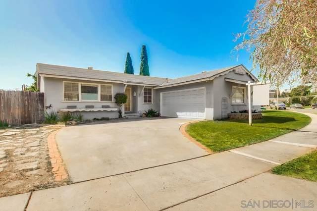 6697 Archwood Ave, San Diego, CA 92120 (#200024187) :: Compass