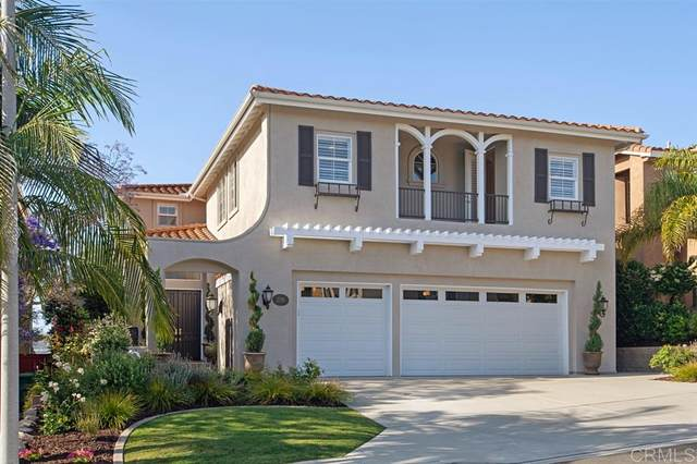 3780 Modena Place, San Diego, CA 92130 (#200024193) :: Wannebo Real Estate Group