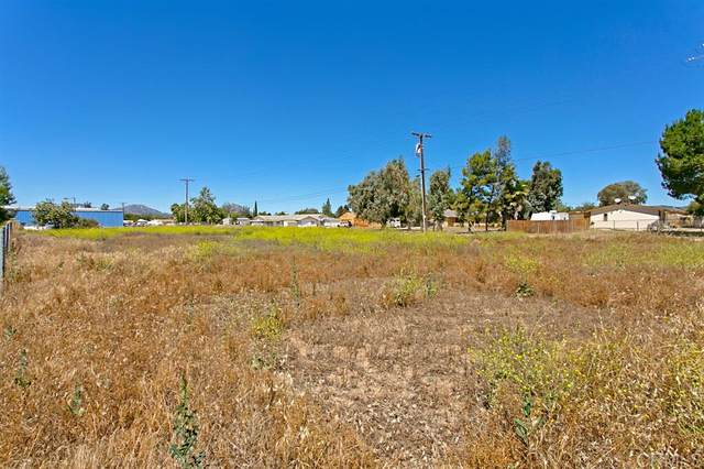 1 Vermont #1, Ramona, CA 92065 (#200024212) :: Neuman & Neuman Real Estate Inc.