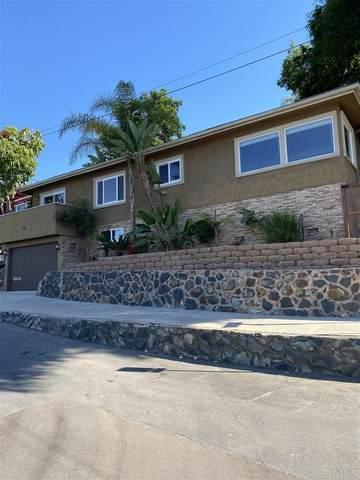 8101 Pasadena Ave, La Mesa, CA 91941 (#200024216) :: Neuman & Neuman Real Estate Inc.