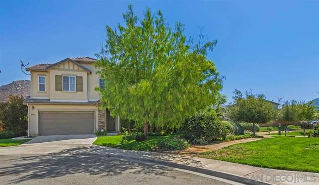 4009 Lake Shore Lane, Fallbrook, CA 92028 (#200024224) :: The Marelly Group | Compass
