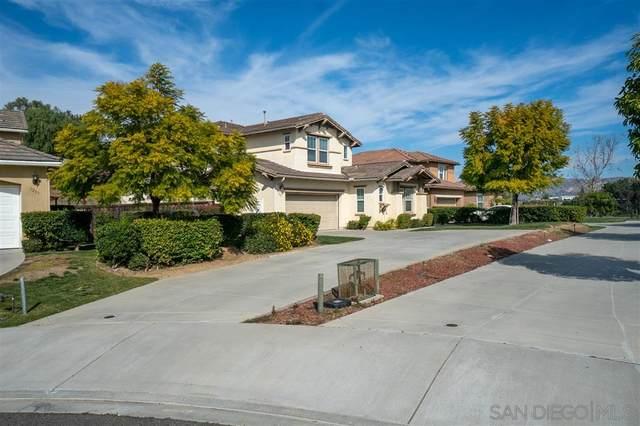 1295 Hagen Oakes Ct, Escondido, CA 92026 (#200024231) :: Neuman & Neuman Real Estate Inc.