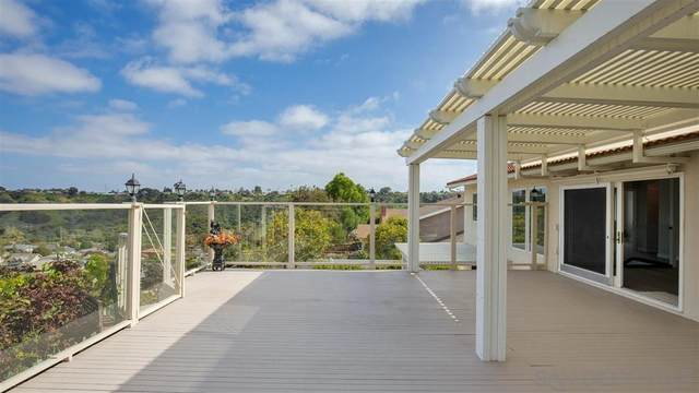 5425 Bragg St, San Diego, CA 92122 (#200024234) :: Neuman & Neuman Real Estate Inc.