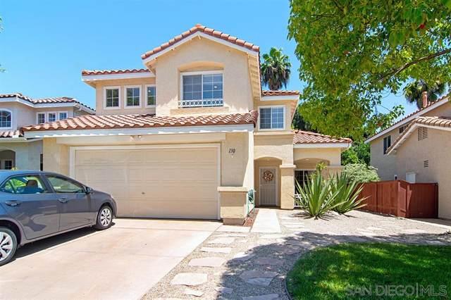 130 Rock Glen Way, Santee, CA 92071 (#200024244) :: Neuman & Neuman Real Estate Inc.