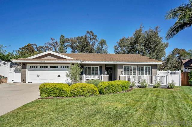 12155 Loire Circle, San Diego, CA 92131 (#200024279) :: Neuman & Neuman Real Estate Inc.