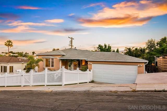5885 Estelle St, San Diego, CA 92115 (#200024281) :: Keller Williams - Triolo Realty Group