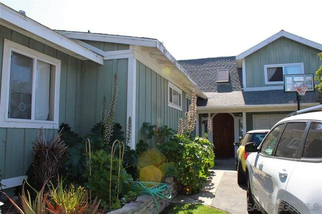 1346 23Rd St, Oceano, CA 93445 (#200024300) :: Whissel Realty