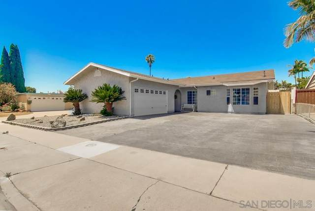 2948 Sego Pl, San Diego, CA 92123 (#200024303) :: Pugh-Thompson & Associates