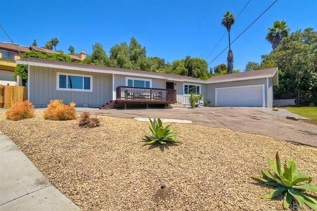 3300 Central Ave, Spring Valley, CA 91977 (#200024350) :: Pugh-Thompson & Associates