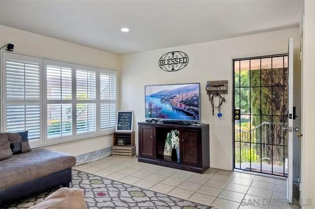 8727 Lake Murray Blvd #1, San Diego, CA 92119 (#200024351) :: Neuman & Neuman Real Estate Inc.