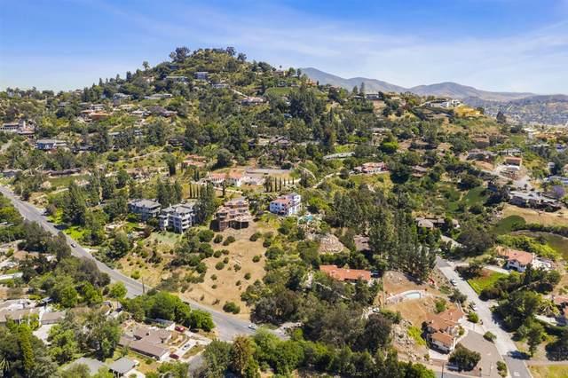 9707 Summit Circle, La Mesa, CA 91941 (#200024357) :: Neuman & Neuman Real Estate Inc.