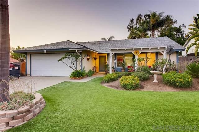 389 Rancho Vista Place, Vista, CA 92083 (#200024375) :: Keller Williams - Triolo Realty Group