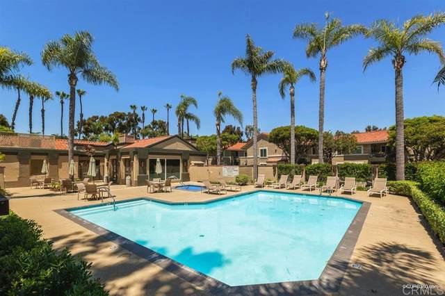 7565 Charmant Dr #409, San Diego, CA 92122 (#200024397) :: Neuman & Neuman Real Estate Inc.
