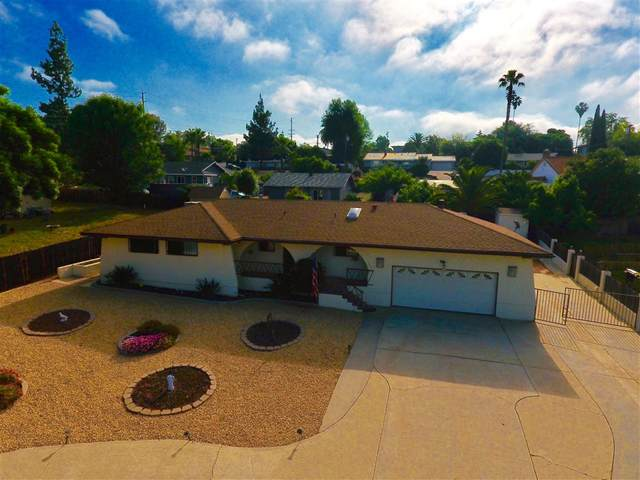 345 E Felicita Ave (Off), Escondido, CA 92025 (#200024405) :: Neuman & Neuman Real Estate Inc.