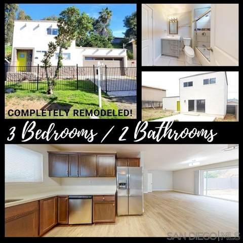 8747 Bigford Street, Spring Valley, CA 91977 (#200024410) :: Pugh-Thompson & Associates