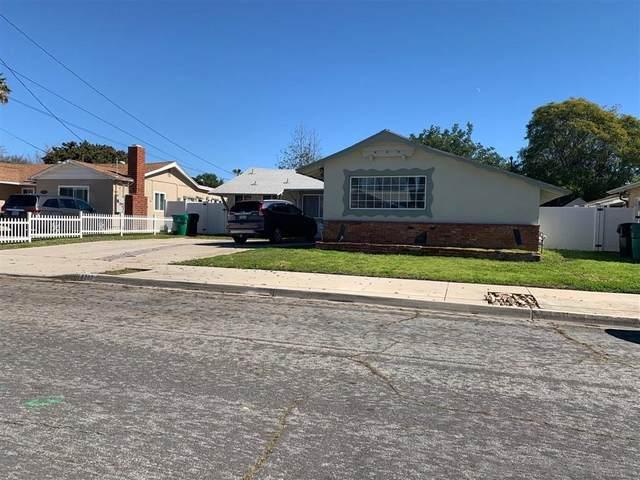 6207 Lake Arago Ave, San Diego, CA 92119 (#200024423) :: Neuman & Neuman Real Estate Inc.