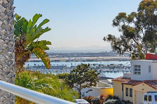 3360 Hill St, San Diego, CA 92106 (#200024426) :: Neuman & Neuman Real Estate Inc.