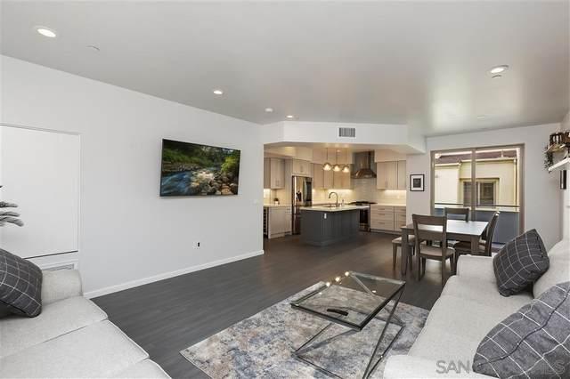 4032 Riviera Dr, San Diego, CA 92109 (#200024430) :: Neuman & Neuman Real Estate Inc.