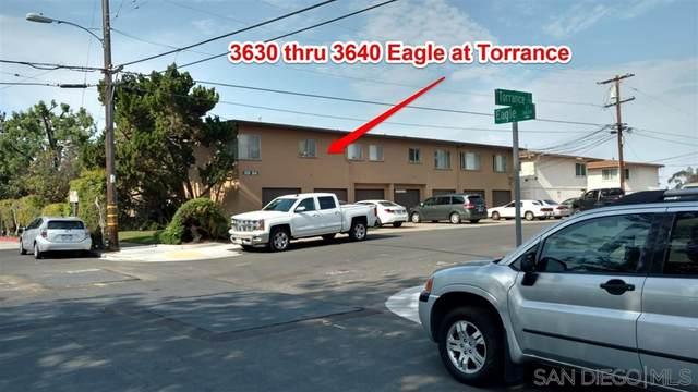 3630-3646 Eagle St, San Diego, CA 92103 (#200024563) :: The Stein Group