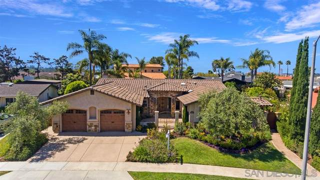 2802 Arnoldson Ave., San Diego, CA 92122 (#200024601) :: Compass
