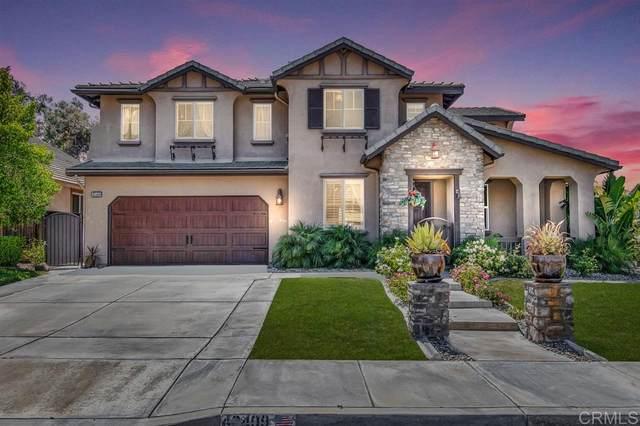 42409 Wyandotte St, Temecula, CA 92592 (#200024634) :: Neuman & Neuman Real Estate Inc.