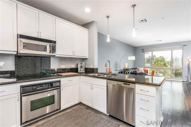 3857 Pell Pl #212, San Diego, CA 92130 (#200024643) :: The Stein Group