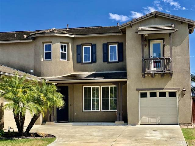 776 Ridgemont Cir, Escondido, CA 92027 (#200024650) :: Yarbrough Group