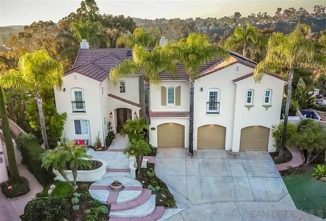 12306 Figtree St, San Diego, CA 92131 (#200024663) :: Keller Williams - Triolo Realty Group