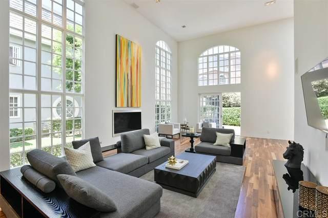 7478 Avenida De Palais, Carlsbad, CA 92009 (#200024670) :: Neuman & Neuman Real Estate Inc.
