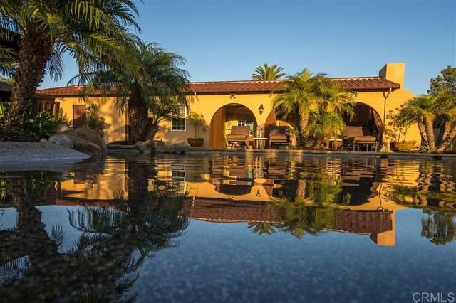 14126 Caminito Vistana, San Diego, CA 92130 (#200024703) :: The Stein Group