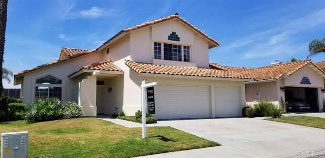 1441 Calle Marbella, Oceanside, CA 92056 (#200024736) :: The Marelly Group | Compass