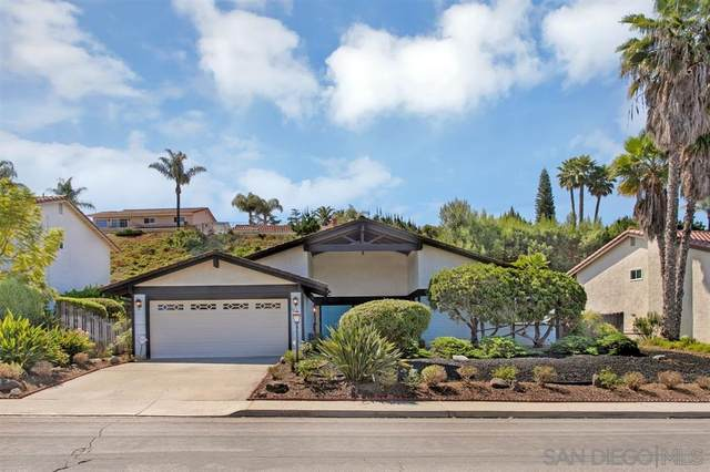 17415 Montero Rd, San Diego, CA 92128 (#200024747) :: The Stein Group