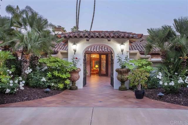 6094 Mimulus, Rancho Santa Fe, CA 92067 (#200024749) :: Farland Realty