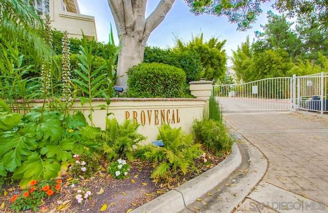 11101 Provencal Pl #1, San Diego, CA 92128 (#200024758) :: The Stein Group