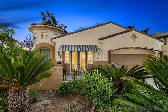 1453 Ranch Rd, Encinitas, CA 92024 (#200024768) :: Compass
