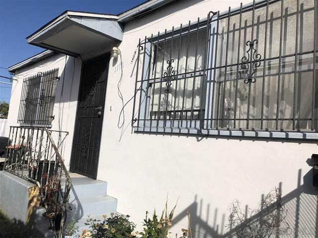 117 Roosevelt Ave, National City, CA 91950 (#200024779) :: Tony J. Molina Real Estate
