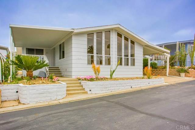 1930 W San Marcos Blvd #144, San Marcos, CA 92078 (#200024810) :: The Marelly Group | Compass