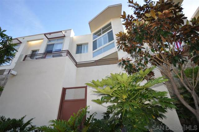 2820 Carlton St #11, San Diego, CA 92106 (#200024815) :: Neuman & Neuman Real Estate Inc.