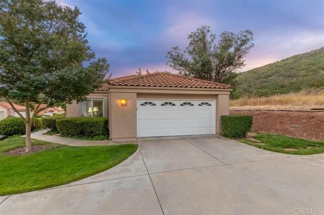 2191 Torrey Gln, Escondido, CA 92026 (#200024833) :: Neuman & Neuman Real Estate Inc.