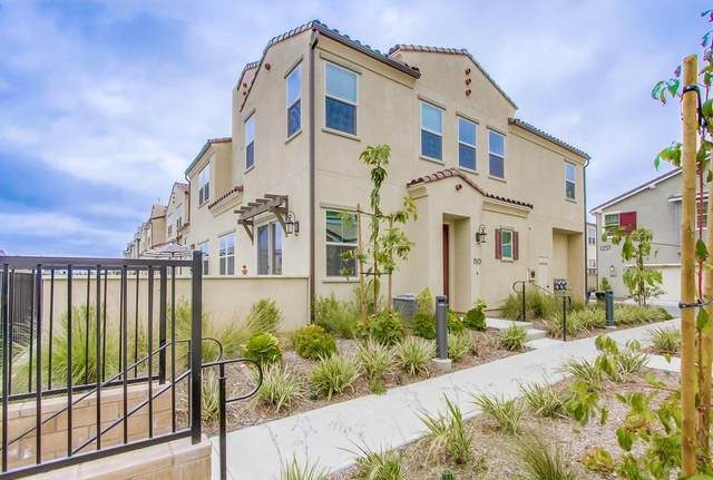 1291 Camino Carmelo #150, Chula Vista, CA 91913 (#200024884) :: Neuman & Neuman Real Estate Inc.