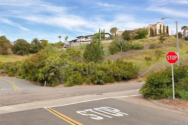 00 Lavell St #3, La Mesa, CA 91941 (#200024889) :: Keller Williams - Triolo Realty Group