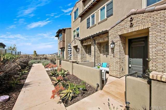 16073 Veridian Cir, San Diego, CA 92127 (#200024905) :: Farland Realty