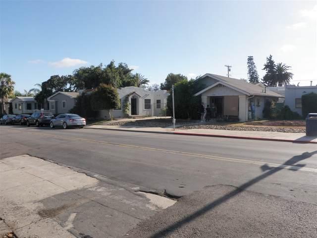 2993-2995 Thorn St., San Diego, CA 92104 (#200024916) :: Yarbrough Group