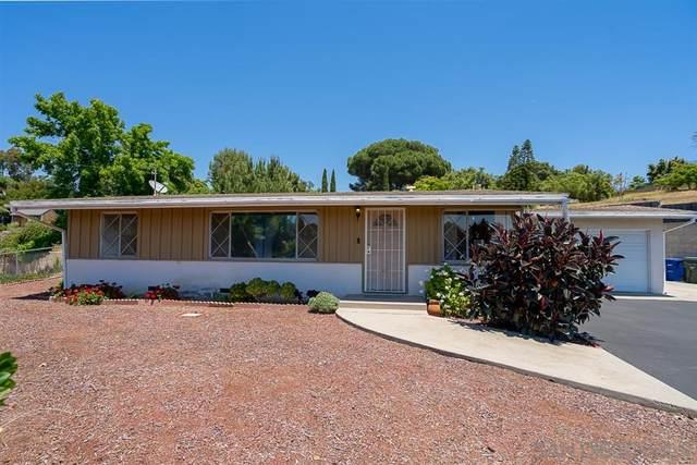 1530 S Santa Fe Ave, Vista, CA 92084 (#200024917) :: The Marelly Group | Compass